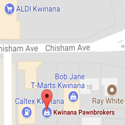 Kwinana Map